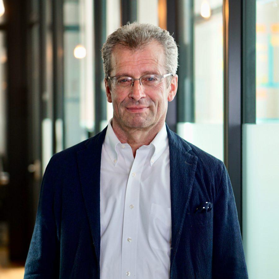 Thomas Osterkorn Vorstand Hamburger Presseclub