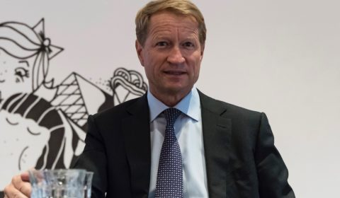 Ulrich Wilhelm_Hamburger Presseclub_Juni 2018