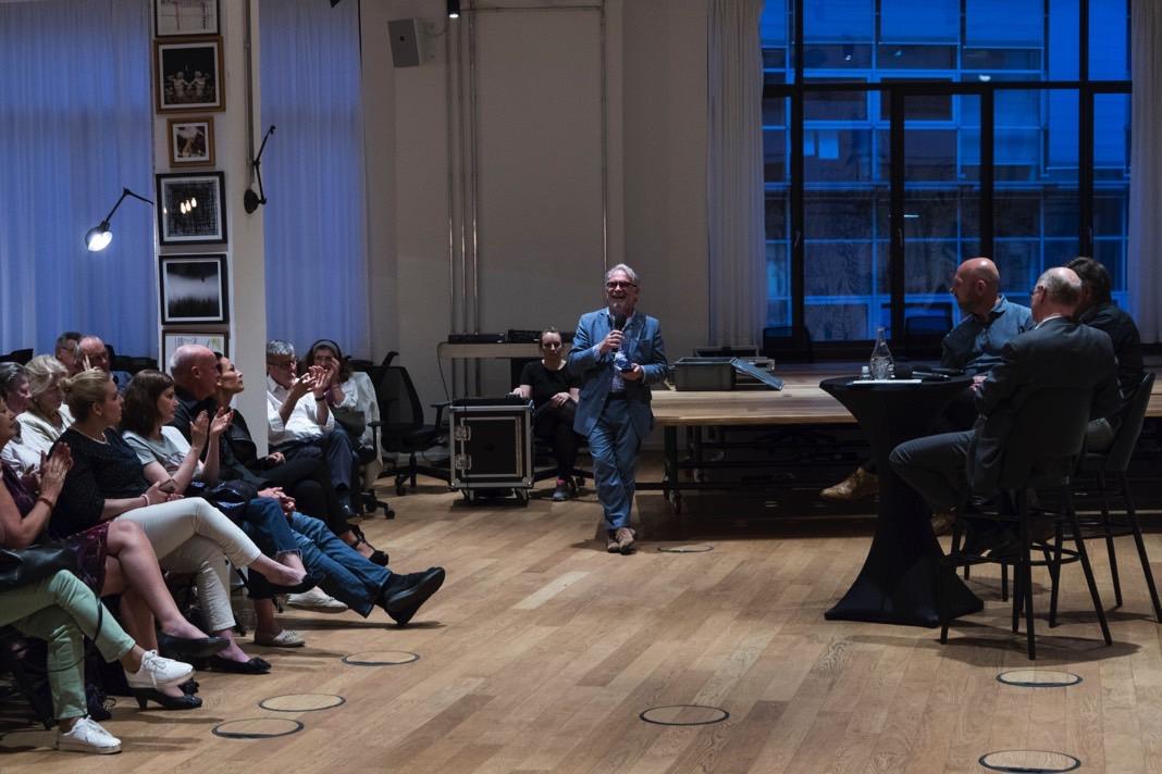 Robert Habeck__Hamburger Presseclub_Mai 2018