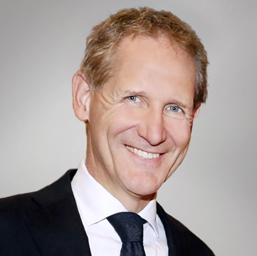 Uwe Bokelmann Vorstand Hamburger Presseclub